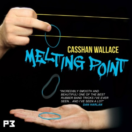 Melting Point by Casshan Wallace