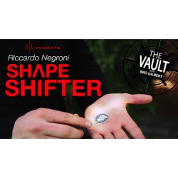 The Vault - Shape Shifter by Shin Lim and Riccardo...