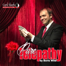 Pure Telepathy by Boris Wild
