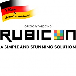 Rubicon 2.0 by Gregory Wilson