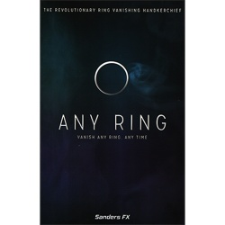Any Ring by Richard Sanders, Universal-Ringtuch