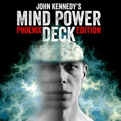 Mind Power Deck by John Kennedy