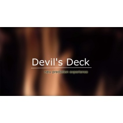 Devils Deck by Sandro Loporcaro (Amazo) video download