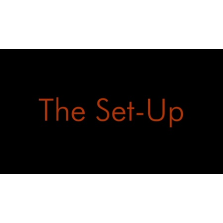 The Set-Up by Jason Ladanye video DOWNLOAD