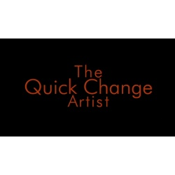 The Quick Change Artist by Jason Ladanye video DOWNLOAD