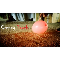 Creepy Touch by Alessandro Criscione video DOWNLOAD
