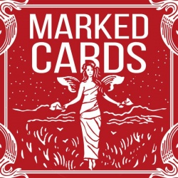 Marked Deck (Bicycle Maiden Back) Rot, Mnemonica Stack