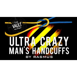 The Vault - Ultra Crazy Mans Handcuffs by Rasmus video...