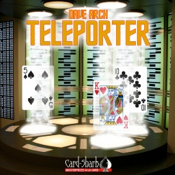 Teleporter by Dave Arch Standard Index
