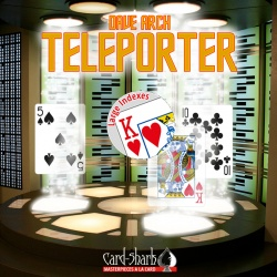 Teleporter by Dave Arch Large Index