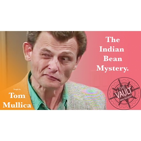 The Vault - Indian Bean Mystery by Tom Mullica video DOWNLOAD