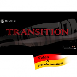 Transition (Cola to Water) by Way and Himitsu Magic