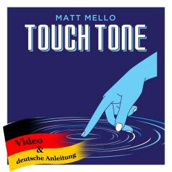 Touch Tone by Matt Mello - Feel the Color