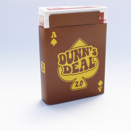 Dunn Deal by Shaun Dunn - Out of the World