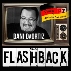 Flashback by Dani DaOrtiz