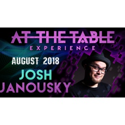 At The Table Live Josh Janousky August 1st, 2018 video...
