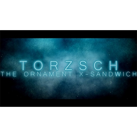 Torzsch (Ornament X-Sandwich) by SaysevenT video DOWNLOAD