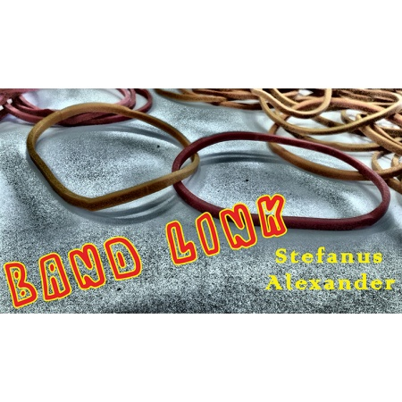 BandLink by Stefanus Alexander video DOWNLOAD