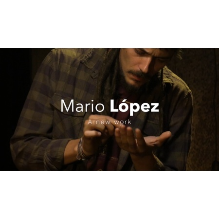 LOPEZ by Mario Lopez, 3 DVD Set