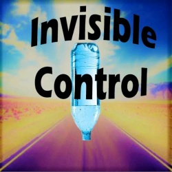 Invisible Control by Sylar Wax