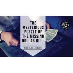 The Vault - The Mysterious Puzzle of the Missing Dollar...