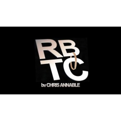 RBTC (Rubber Band Through Card) by Chris Annable video...