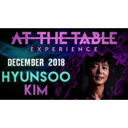 At The Table Live Hyunsoo Kim December 5, 2018 video...