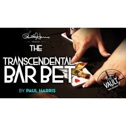 The Vault - The Transcendental Bar Bet by Paul Harris...