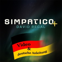 Simpatico Plus by David Regal (inkl. ACAAN-Routine)