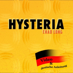 Hysteria by Chad Long - Free Hand Matrix