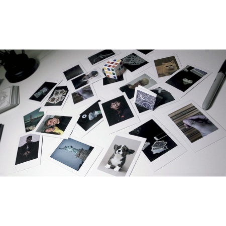 Project Polaroid (Limited Edition)