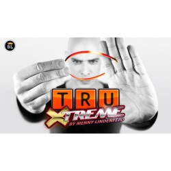 TRU Xtreme by Menny Lindenfeld, Rubberband Magic