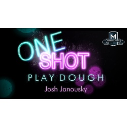 MMS ONE SHOT - PLAY DOUGH by Josh Janousky video DOWNLOAD