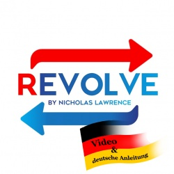 Revolve by Nicholas Lawrence - Extreme Color changing Card