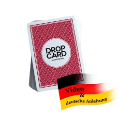 Drop Card by Chris Rawlins