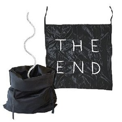 The End Blendo - Schlusstrick