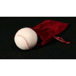 Final Load Baseball (5,7cm), Schlussladung für Becherspiel