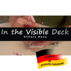 In the Visible Deck by Victory Hwan (Invisible Deck 2.0)...