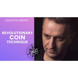 The Vault - REVOLUTIONARY COIN TECHNIQUE by Giacomo...