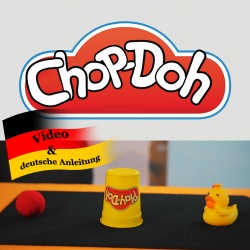 Chop-Doh by J. Natera