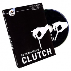 Clutch, by Oz Pearlman