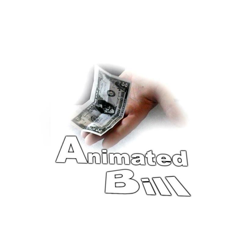 Animated Bill - Zaubertrick Zauberartikel Zaubertricks