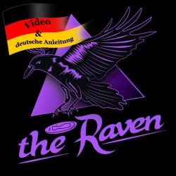 The Raven - New Edition